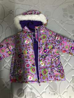 winter jacket 3T