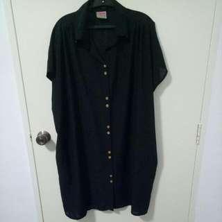 BN Plus Size Top/dress