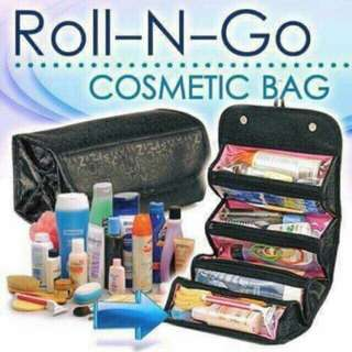 Roll N Go travel pouch