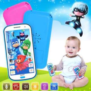 $6.9 PJ Masks toy phone