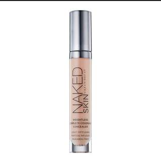 🔴🔴URGENT SALE!!! Urban Decay Naked Skin Concealer (Medium Neutral)