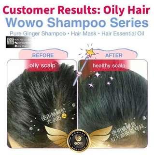 Hair Care Series