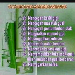 Marine Essence Toothpaste