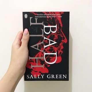Half Bad by Sally Green