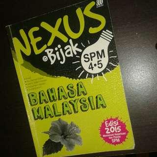 NEXUS Bijak (Bahasa Malaysia)
