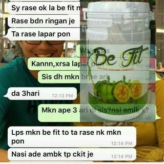 Be Fit Avail