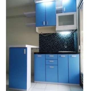 Unit full furnish bisa untuk transit 3Jam/6Jam bersih,rapih dan nyaman