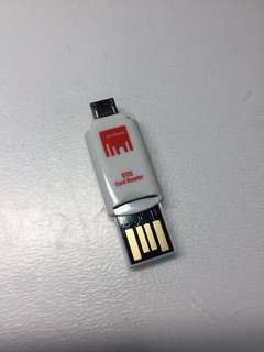 Samsung Card Reader