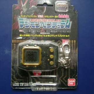 全新 Bandai Digimon Pendulum Version 5.5 超數碼暴龍機5.5代 復刻版