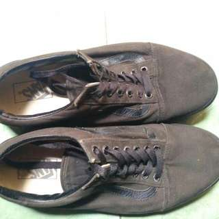 Vans Old Skoll Full Black