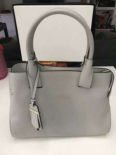 Tods leather bag
