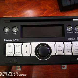 Radio original Myvi se 2009