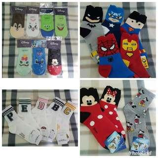 Icon / Character / Korean Socks