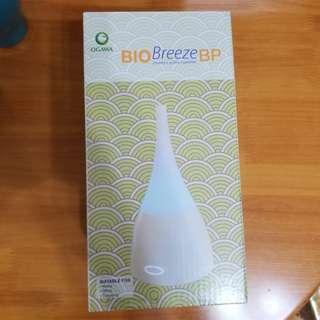 OGAWA BIO Breeze BP ultrasonic aroma humidifier 香薰機