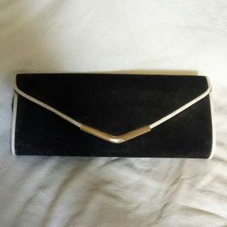 NEW!! Clutch New Look