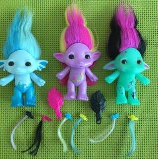 Zelfs (Colorful Trolls)