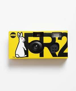 #FR2 即棄相機