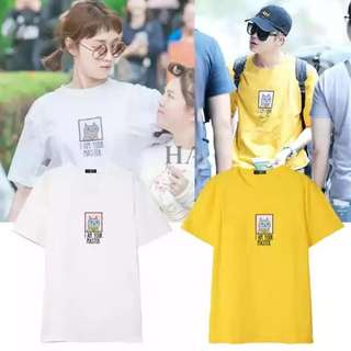 BTS JIN I AM YOUR MASTER SHIRT