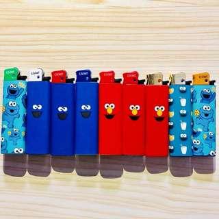 Mega Cute Cricket Lighters