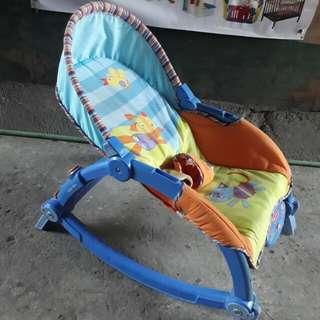 Fisher price rocker/chair