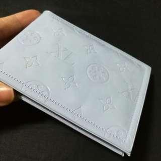 Wallet Not LV