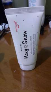 Maxy Snow Natural whitening skin ORIGINAL!