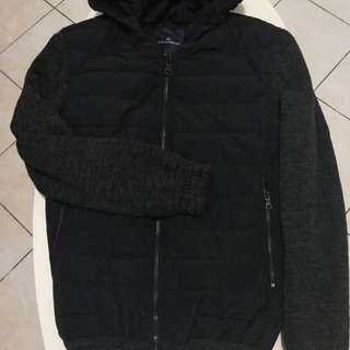 Marks & Spencer Blue Harbor Winter Jacket