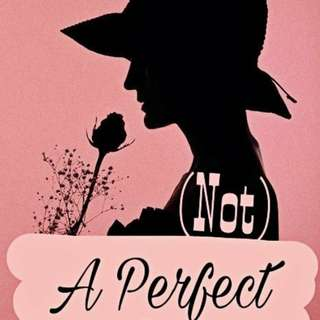 Ebook : (Not) A Perfect Life by Rasdian Aisyah