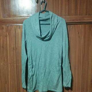 PRELOVED_gap maternity