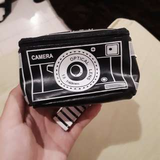 Camera Mini Pouch by Artbox