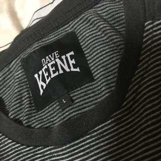 T-shirt DAVE KEENE