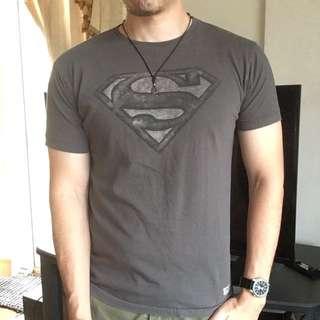 Superman springfield shirt