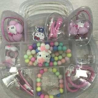Hello Kitty accesorie