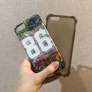 Softcase for iPhone 6 / 6s
