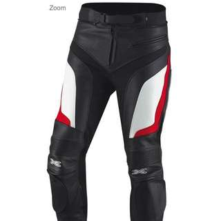 IXS RAUL RACING / touring leather pants