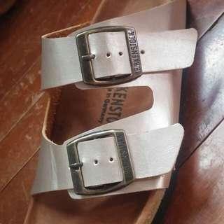 Birkenstock Inspired footware