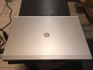 HP Elitebook 8470p Corei5 3rd Gen 1 tera Laptop