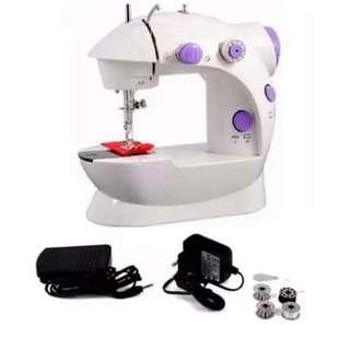 Mini Sewing Machine