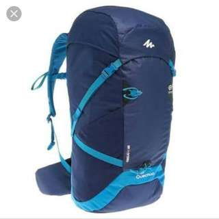 Decathlon Forclaz 40L