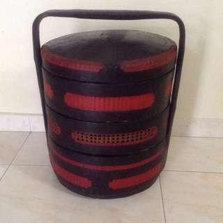 3-Tier Wedding Basket