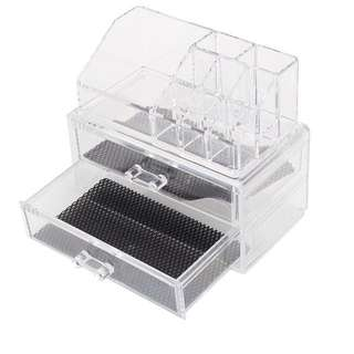 Brand New Cosmetic Makeup Organizer Acrylic Storage Case