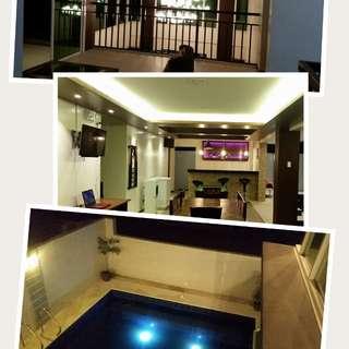 private resort..