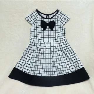 EUC H&M dress for girls 4-6y