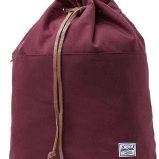 Herschel Rucksack backpack