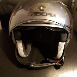 Caberg Riviera Helmet (Size: XL) PSB-approved