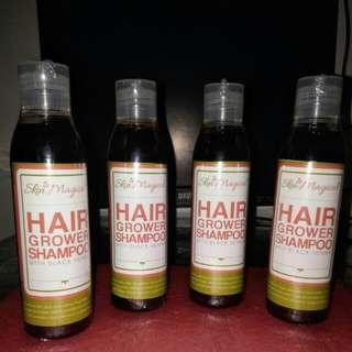 Skin Magical - Hair Grower Shampoo with Black Henna