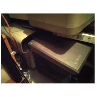 10 sets of printers and all in one multifunction scan copy for clearence