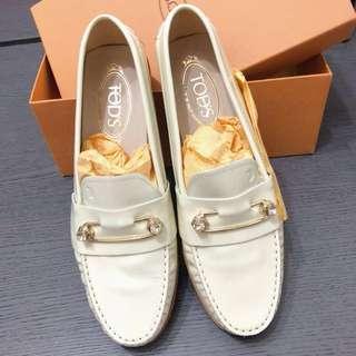 TOD'S 全新女鞋 39