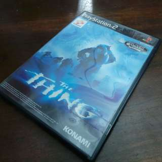 02065 PS2 The Thing