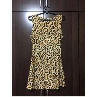 [USED] DRESS